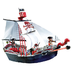 playmobil pirates skull bones pirate ship