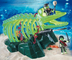 playmobil ghost whale skeleton makes spectacular