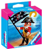 playmobil skull pirate inches