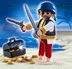 playmobil eyed pirate needs special figure