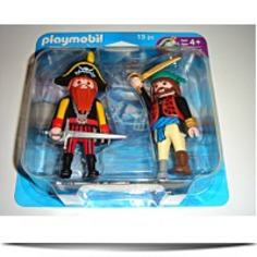 5826 Pirate Figures