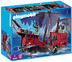 playmobil ghost pirate ship bathtub wheels