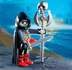 playmobil special ghost knight look mysterious