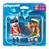 pirate redcoat soldier playmobil pack includes