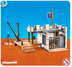 playmobil pirate prison fortress please note