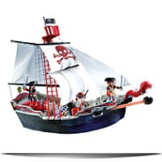 Pirates Set 5950 Skull Bones Pirate
