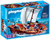 playmobil soldiers boat soldier's contains fifty-five