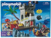 playmobil pirate's hideout protect save golden