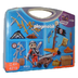 playmobil pirate carrying case have easy