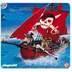 playmobil corsair pirate ship attack course