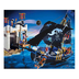 playmobil pirate's attack pieces pirate number